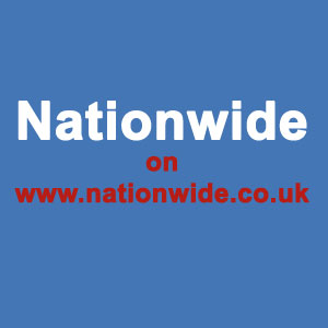 Nationwide bank online