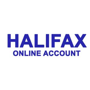 Halifax online account