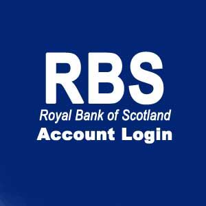 RBS login account