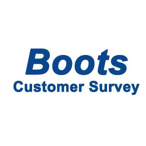 Our boots customer survey