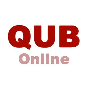 QUB line login on