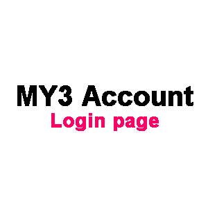 3 login mobile