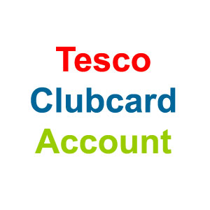 Tesco Clubcard Account Login at tesco.com