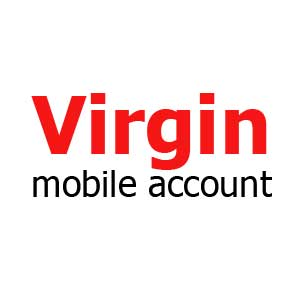 how to get my virgin mobile account and number. Black Bedroom Furniture Sets. Home Design Ideas