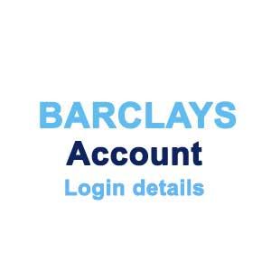 Barclays Bank Login Uk