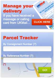 Manage mail delivery