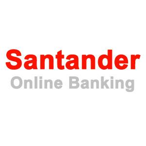 Santandar Online Banking