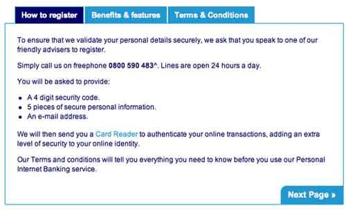 Register co operative bank