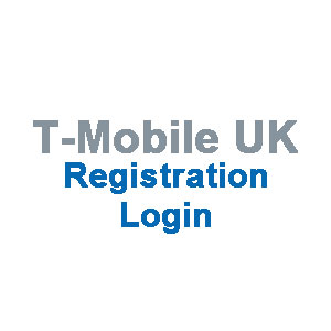 my tmobile account login