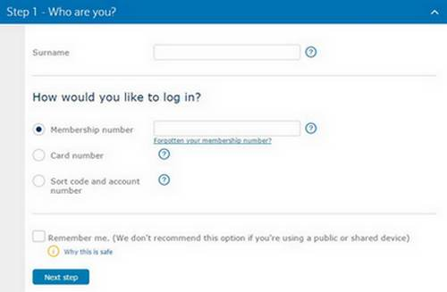 Login to Barclays account