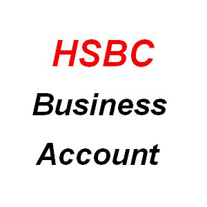 HSBC Business Account