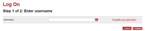 HSBC Business Account login
