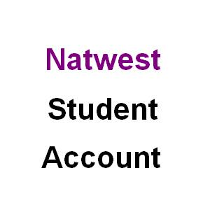 Natwest Student Account